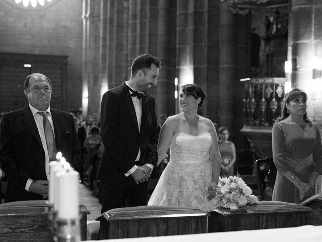 La boda de Noelia y Sergio en Ávila, Ávila 24