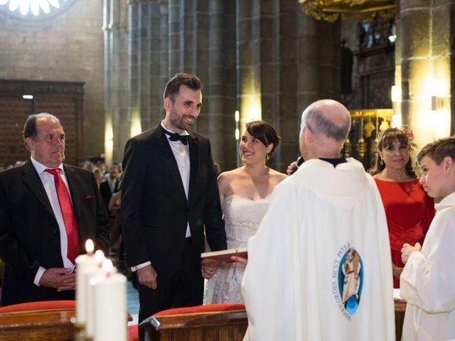 La boda de Noelia y Sergio en Ávila, Ávila 26