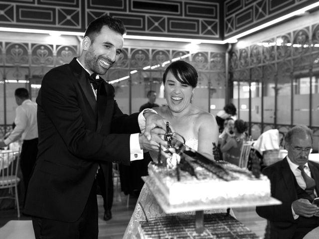 La boda de Sergio y Noelia