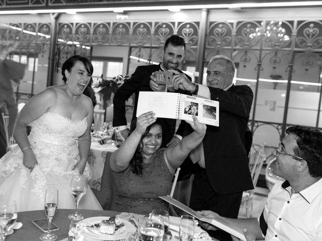 La boda de Noelia y Sergio en Ávila, Ávila 37