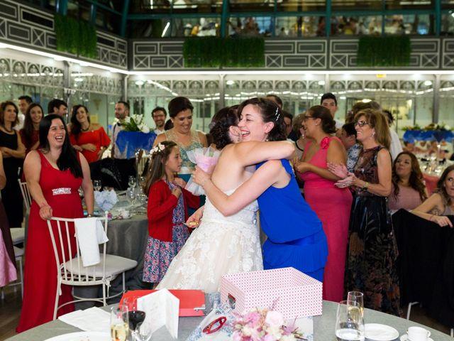 La boda de Noelia y Sergio en Ávila, Ávila 39