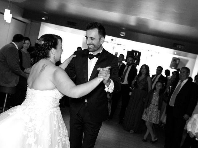 La boda de Noelia y Sergio en Ávila, Ávila 40