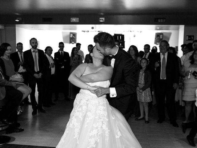 La boda de Noelia y Sergio en Ávila, Ávila 41