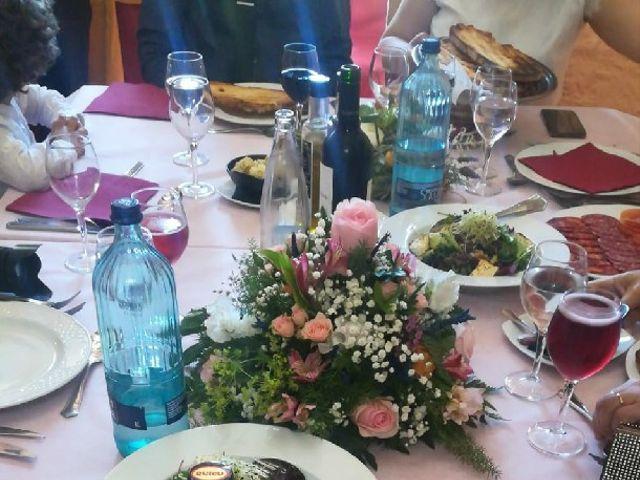 La boda de Issam y Sandra en Montornes Del Valles, Barcelona 4