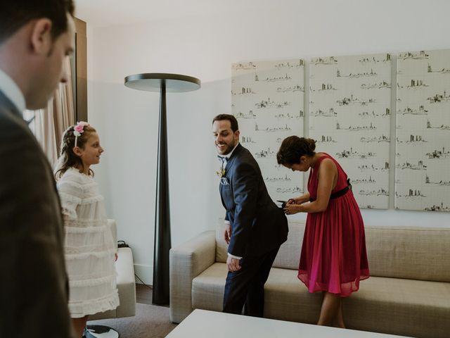 La boda de Andrés y Alícia en La Gineta, Albacete 11