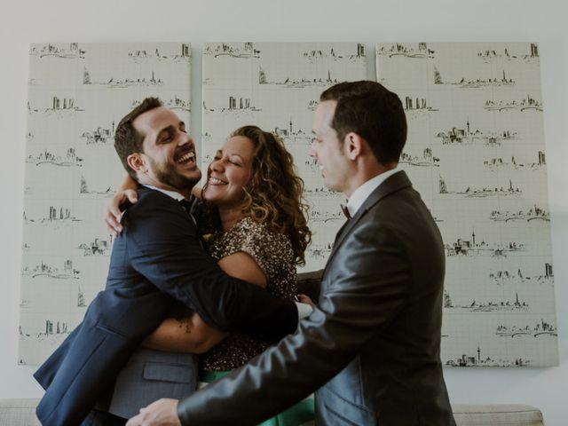 La boda de Andrés y Alícia en La Gineta, Albacete 14