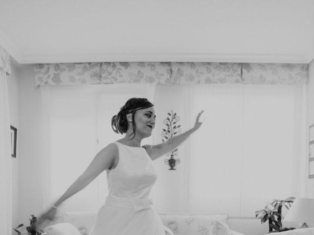 La boda de Andrés y Alícia en La Gineta, Albacete 22