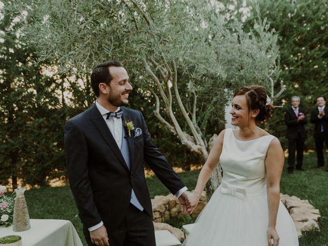 La boda de Andrés y Alícia en La Gineta, Albacete 28