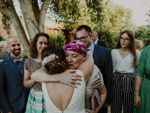 La boda de Andrés y Alícia en La Gineta, Albacete 32