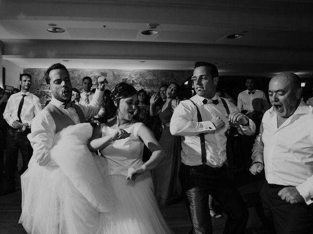 La boda de Andrés y Alícia en La Gineta, Albacete 44