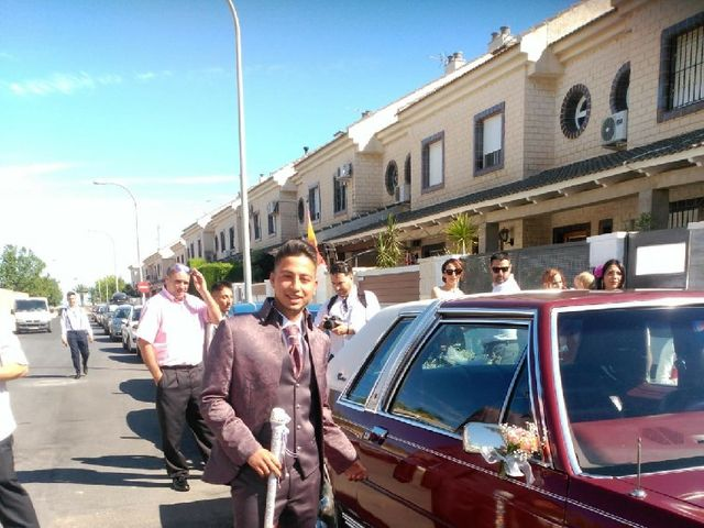 La boda de Juan y Lorena en San Javier, Murcia 10