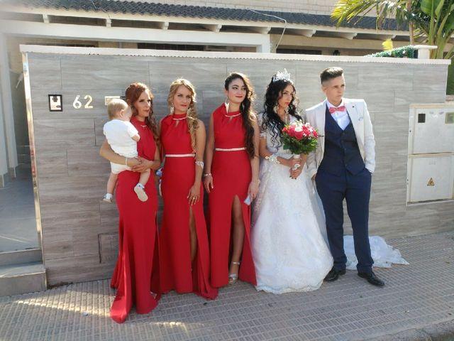 La boda de Juan y Lorena en San Javier, Murcia 11