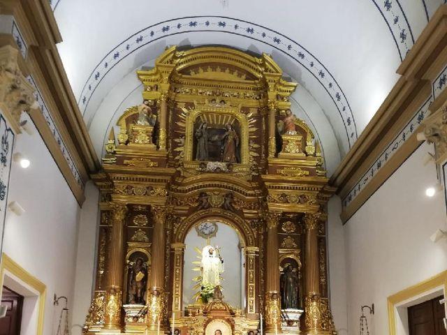 La boda de Juan y Lorena en San Javier, Murcia 12