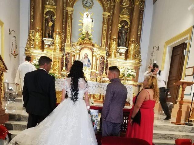 La boda de Juan y Lorena en San Javier, Murcia 13