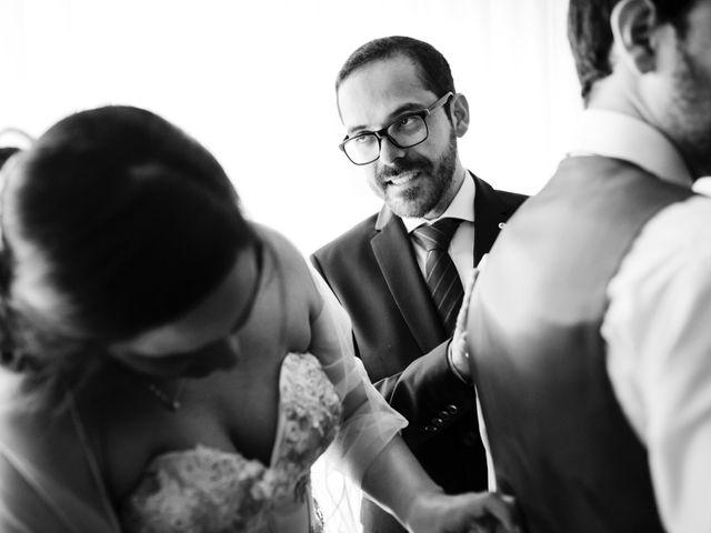 La boda de Daniel y Paola en Madrid, Madrid 23