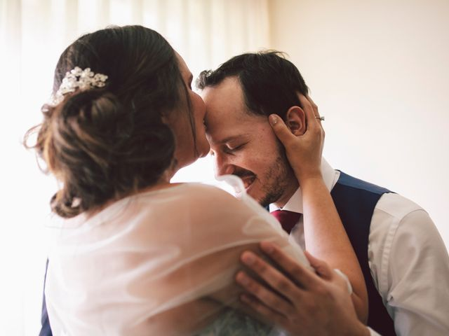La boda de Daniel y Paola en Madrid, Madrid 26