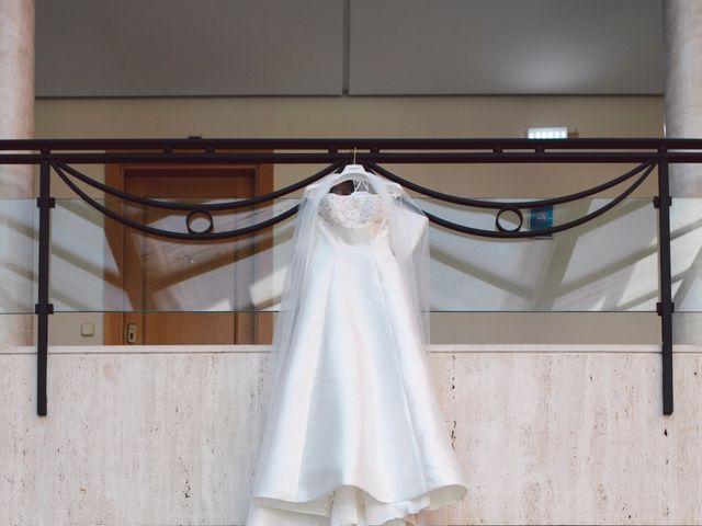 La boda de Daniel y Paola en Madrid, Madrid 44