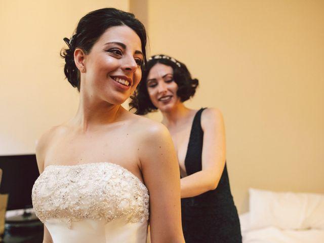 La boda de Daniel y Paola en Madrid, Madrid 61