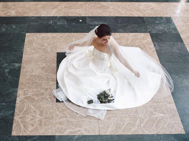 La boda de Daniel y Paola en Madrid, Madrid 71