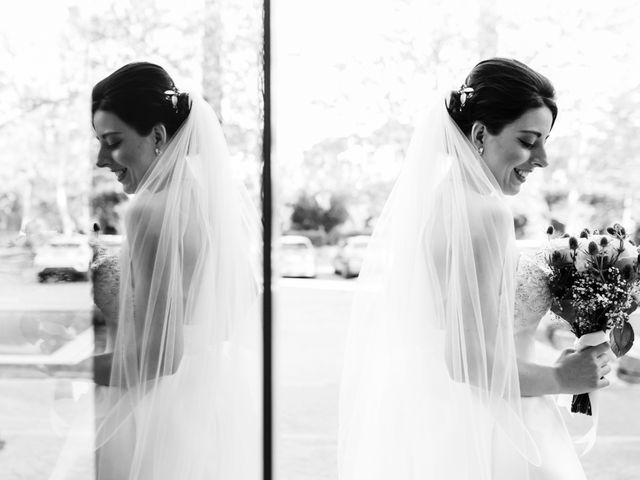La boda de Daniel y Paola en Madrid, Madrid 72