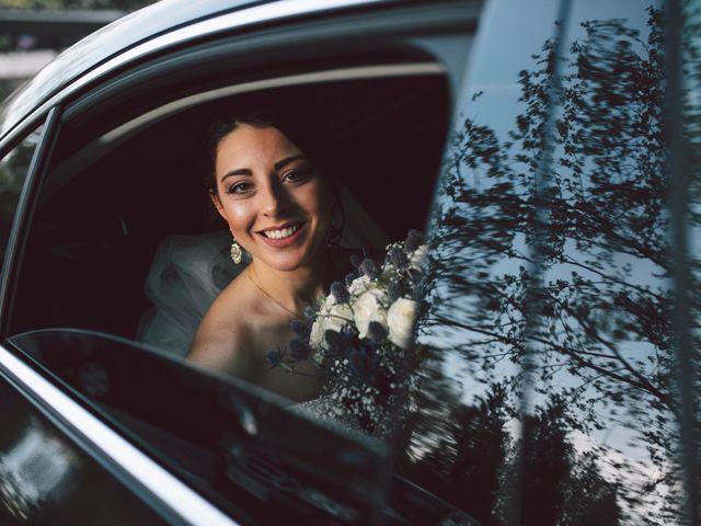 La boda de Daniel y Paola en Madrid, Madrid 77