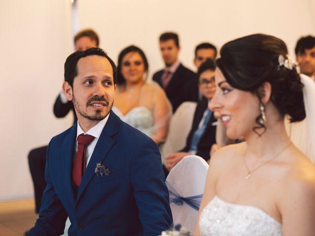 La boda de Daniel y Paola en Madrid, Madrid 82