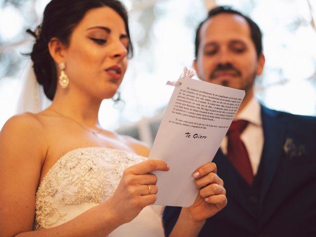 La boda de Daniel y Paola en Madrid, Madrid 89