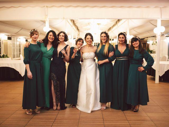 La boda de Daniel y Paola en Madrid, Madrid 100