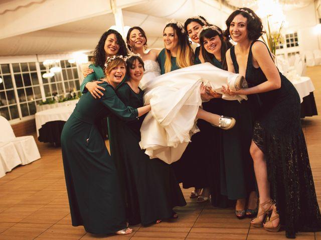La boda de Daniel y Paola en Madrid, Madrid 101