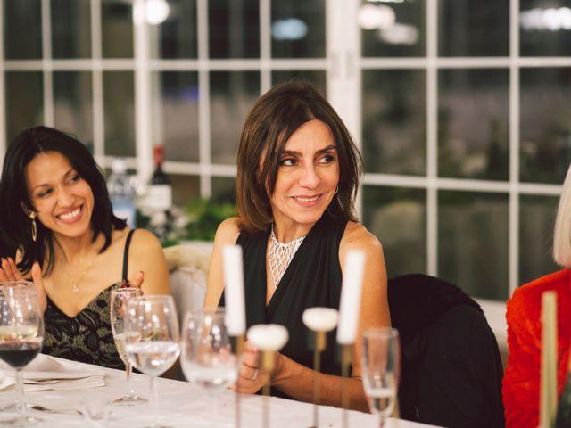La boda de Daniel y Paola en Madrid, Madrid 120