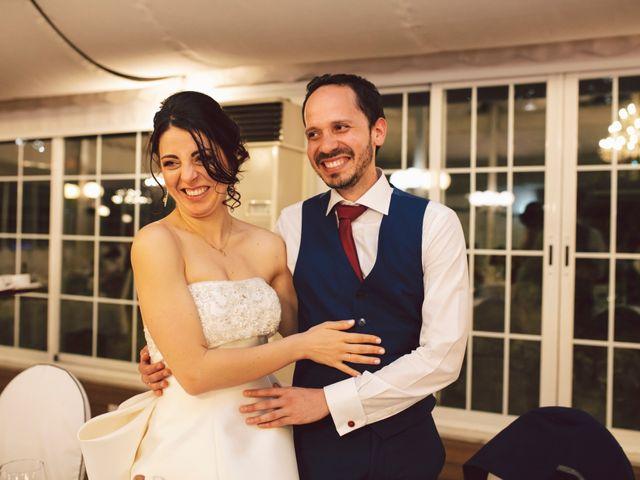 La boda de Daniel y Paola en Madrid, Madrid 122