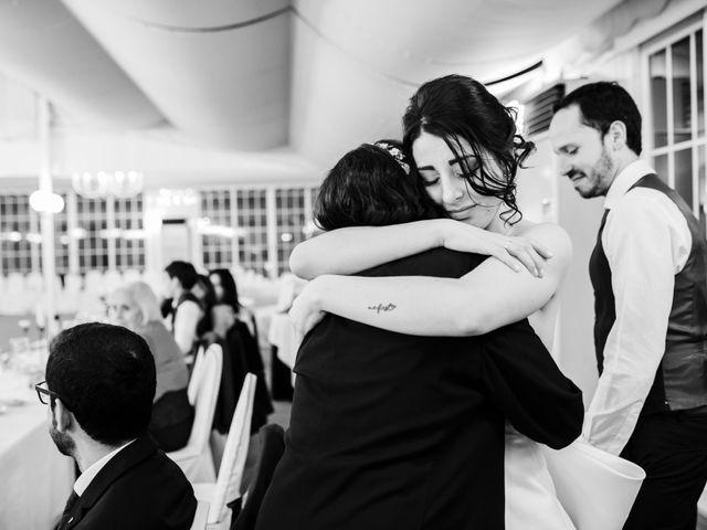 La boda de Daniel y Paola en Madrid, Madrid 130
