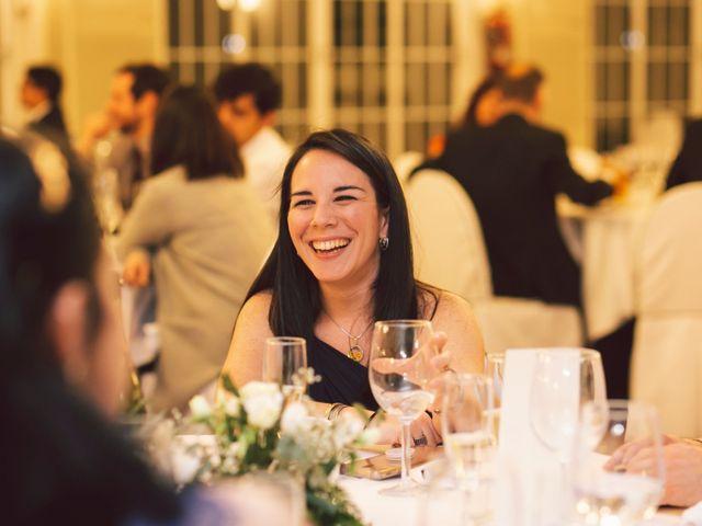 La boda de Daniel y Paola en Madrid, Madrid 133