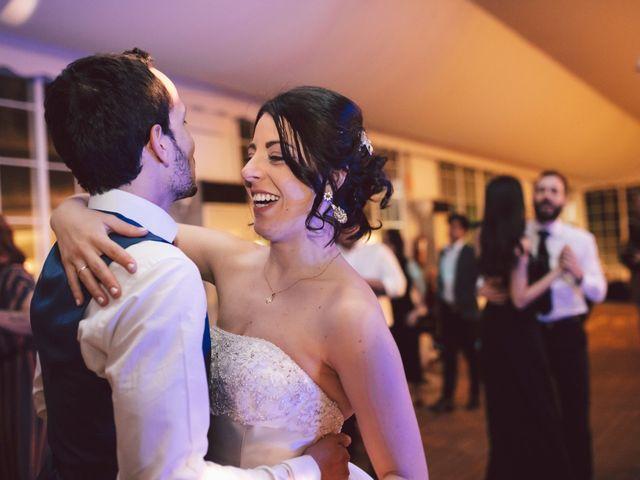 La boda de Daniel y Paola en Madrid, Madrid 146
