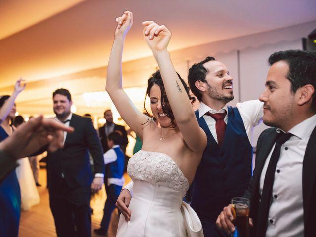 La boda de Daniel y Paola en Madrid, Madrid 150