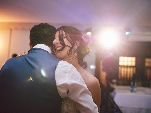 La boda de Daniel y Paola en Madrid, Madrid 152