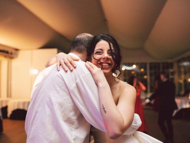 La boda de Daniel y Paola en Madrid, Madrid 159