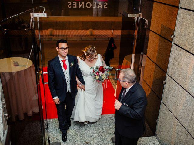 La boda de Roberto y Sandra en Castelló/castellón De La Plana, Castellón 2