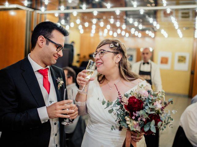 La boda de Roberto y Sandra en Castelló/castellón De La Plana, Castellón 5