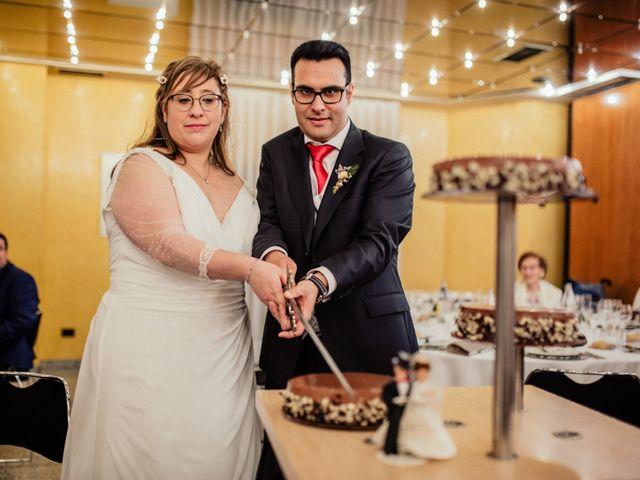 La boda de Roberto y Sandra en Castelló/castellón De La Plana, Castellón 6