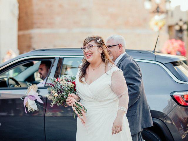 La boda de Roberto y Sandra en Castelló/castellón De La Plana, Castellón 8
