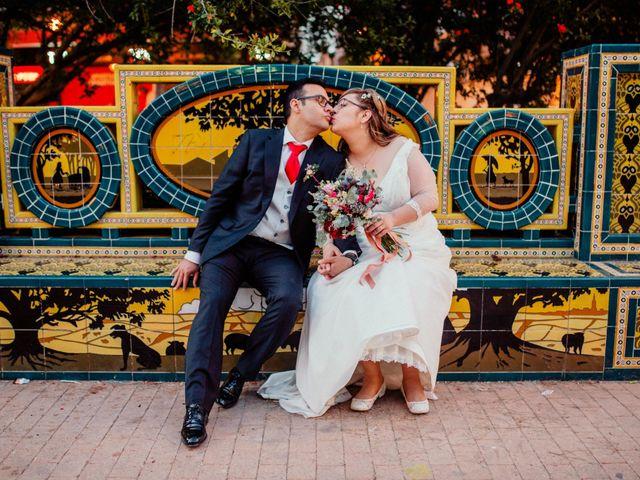 La boda de Roberto y Sandra en Castelló/castellón De La Plana, Castellón 10