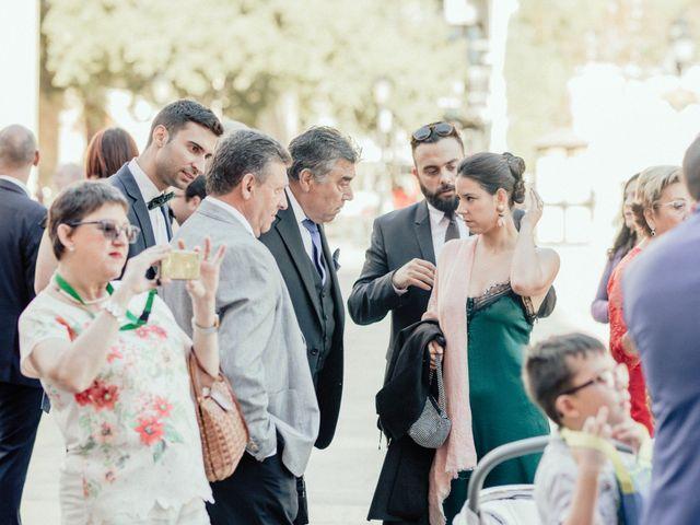 La boda de Roberto y Sandra en Castelló/castellón De La Plana, Castellón 14