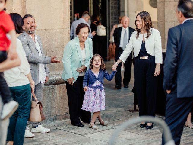 La boda de Roberto y Sandra en Castelló/castellón De La Plana, Castellón 17