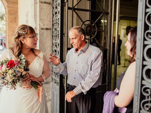 La boda de Roberto y Sandra en Castelló/castellón De La Plana, Castellón 20