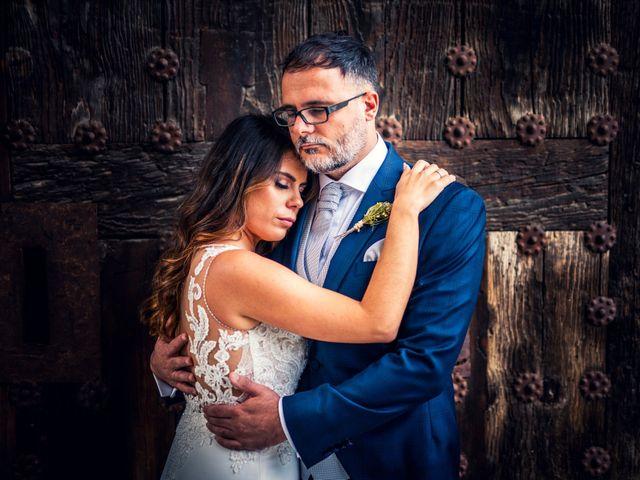 La boda de Quique y Sheila en Mora, Toledo 5