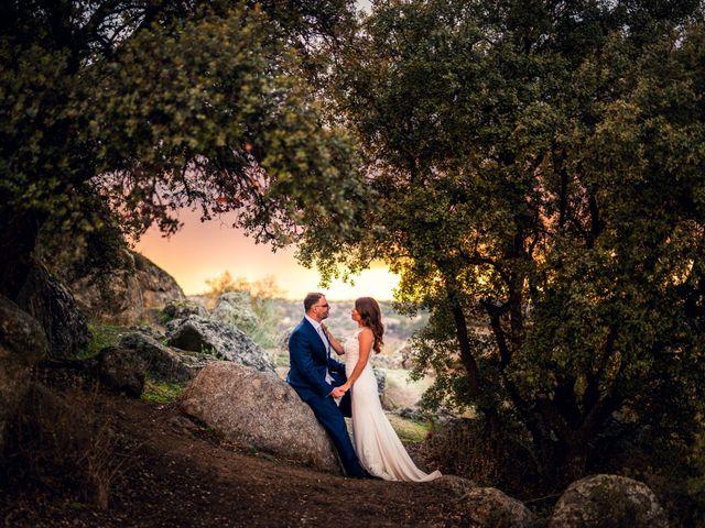 La boda de Quique y Sheila en Mora, Toledo 8