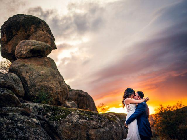 La boda de Quique y Sheila en Mora, Toledo 10