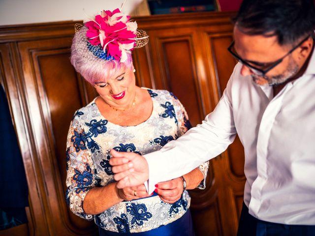 La boda de Quique y Sheila en Mora, Toledo 14