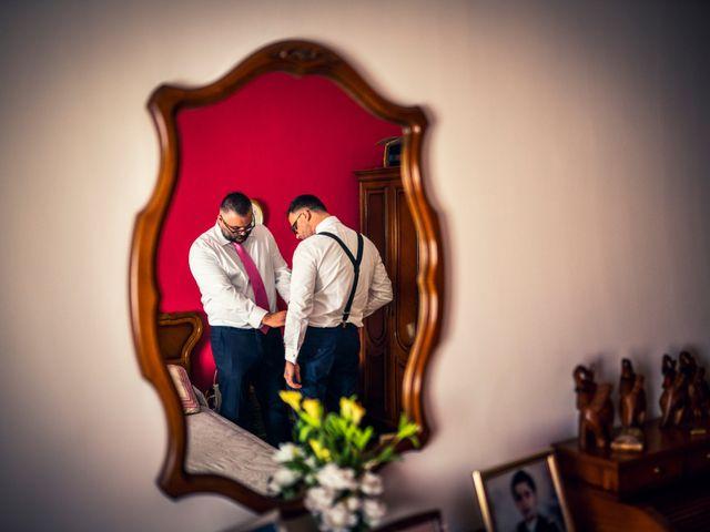 La boda de Quique y Sheila en Mora, Toledo 16